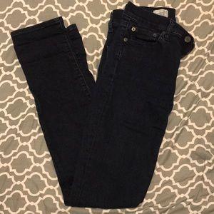 Resolution Slim Straight jean size 27r